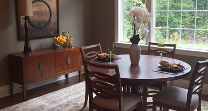 Home Staging Furniture Rentals Harrisburg Pa