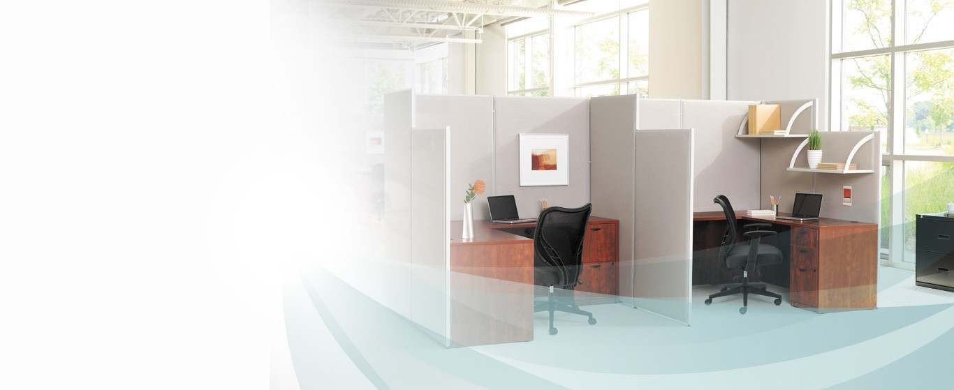 Lovely Work Spaces