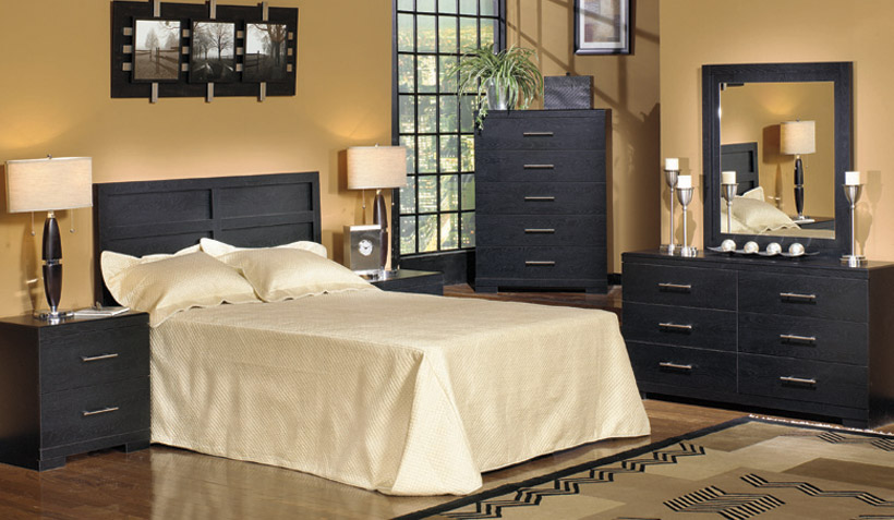 Eclipse Rental Furniture Packages from IFR