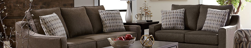 Encore Living Room Furniture Rental Package from IFR