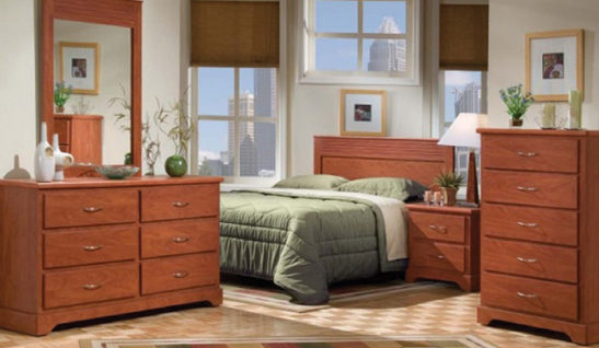 Omni Furniture Rental Package from IFR