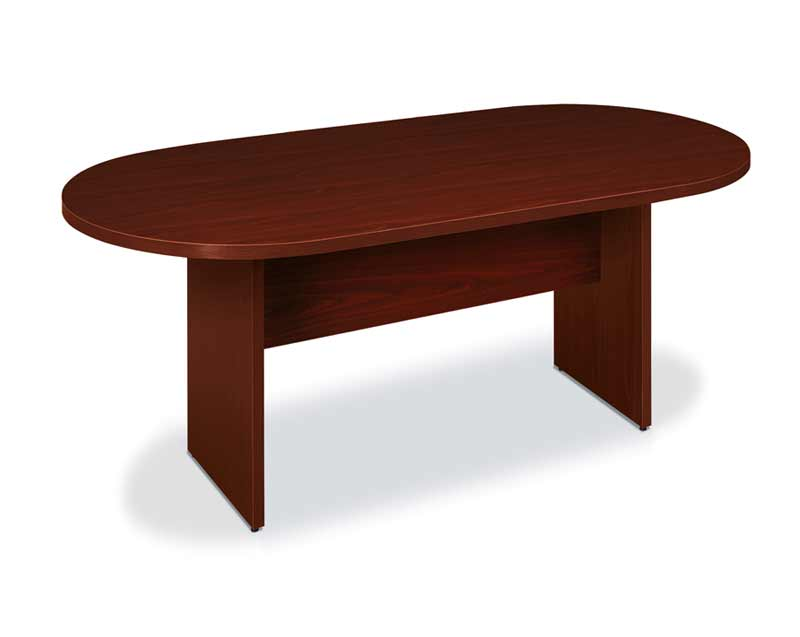conference table size