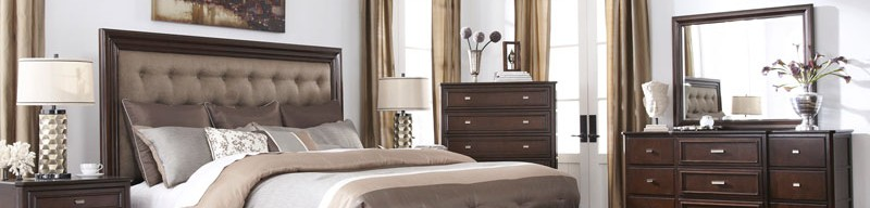Serenade Bedroom Furniture Rental Package from IFR