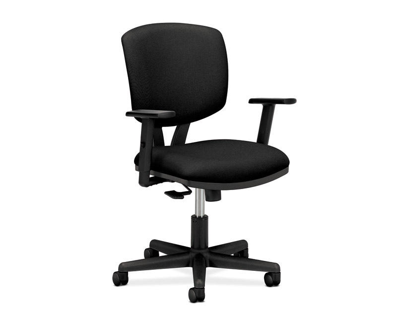 Standard Arm Task Chair Interior Furniture Resources