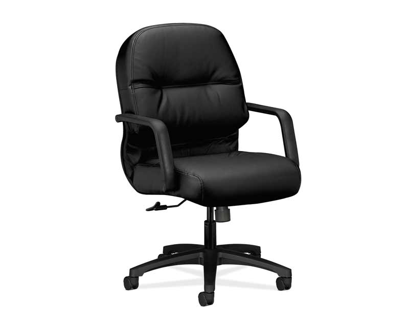 Hon Mid Back Executive Chair Interior Furniture Resources