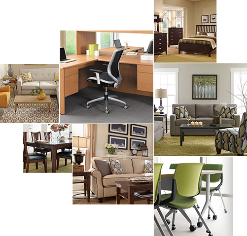 Bassett Furniture Corporate fice