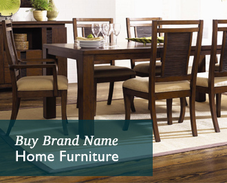 Buy Brand Name Home Furniture