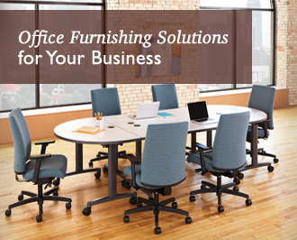 Office Furnishing Solutions For Your Business