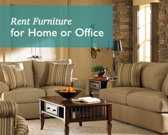 Rent Furniture For Home or Office