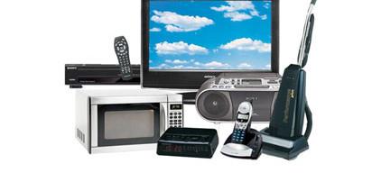electronics rent