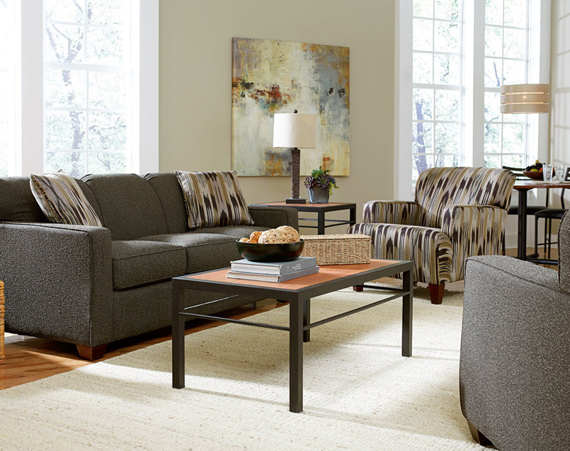 IFR Furniture Rentals Rent By Package