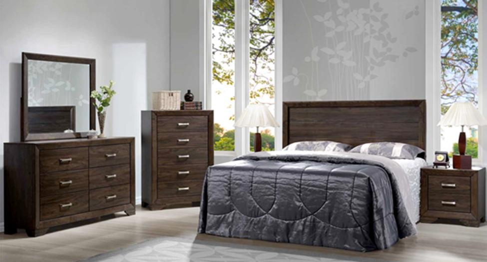 Encore Bedroom Furniture Rental Package | Central PA & MD ...