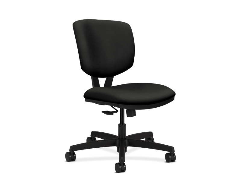 small rolling office chair