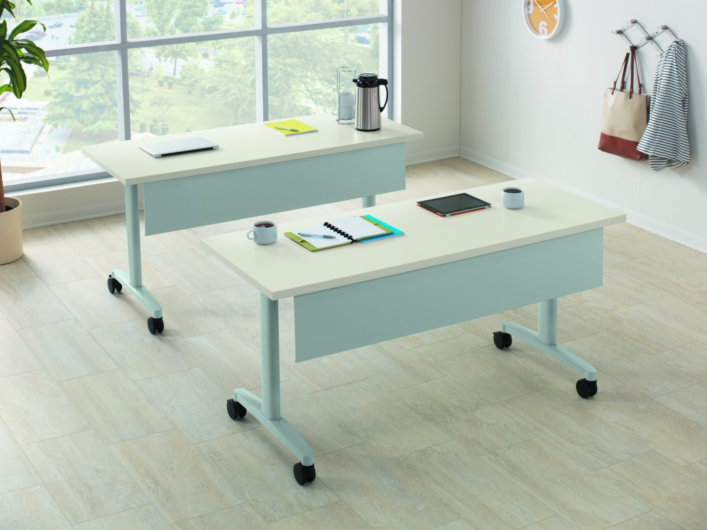training tables for rent