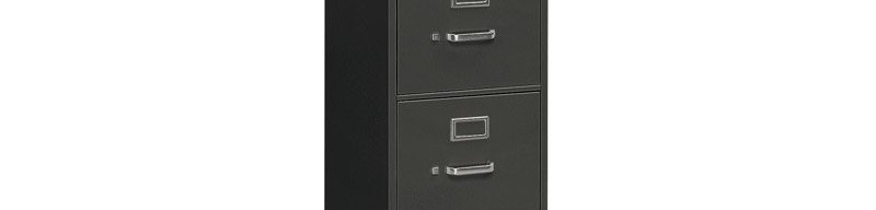 tall office filing cabinet