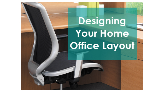 Design Home Office Layout