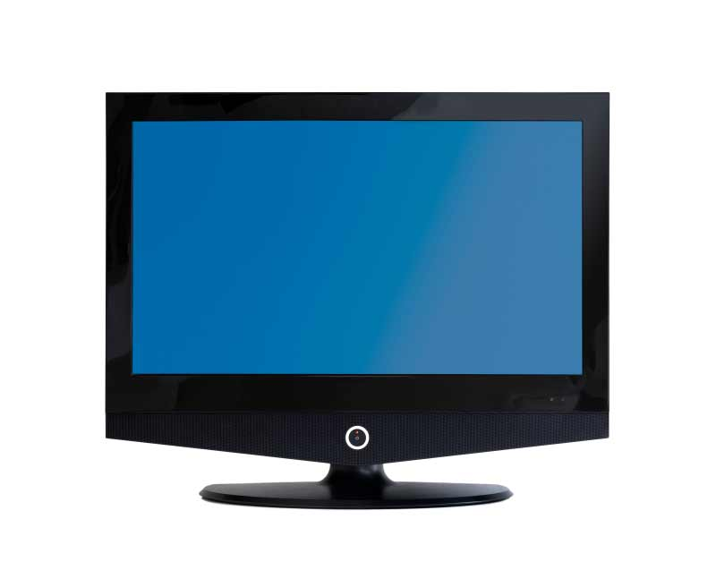 led hd tv for rent