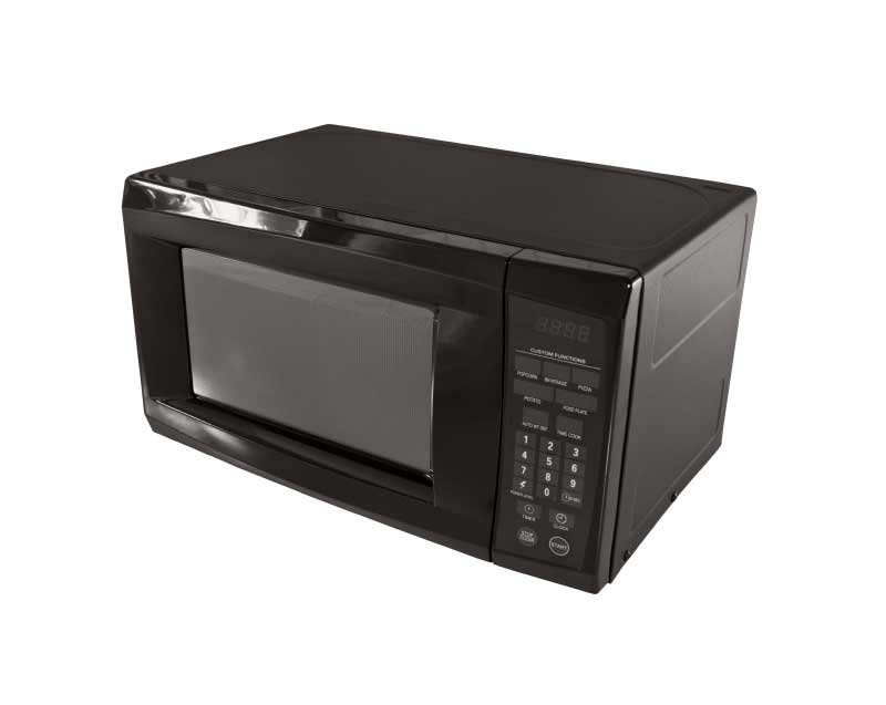 microwave for rent