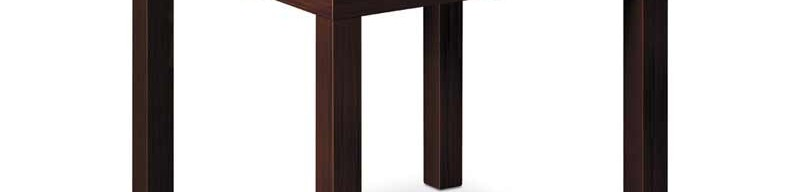 napa end table for rent