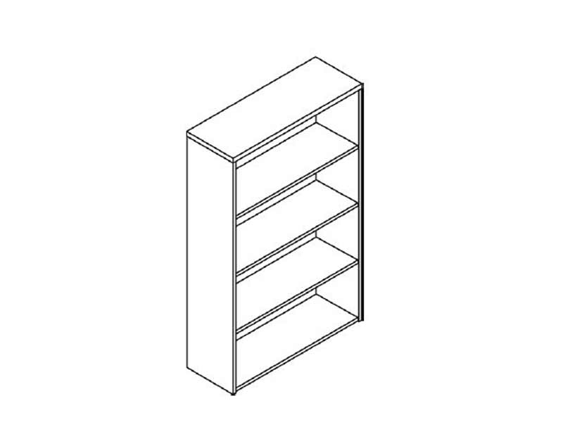 value-matching-bookcase