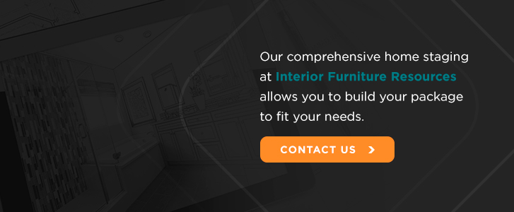 find a home staging company