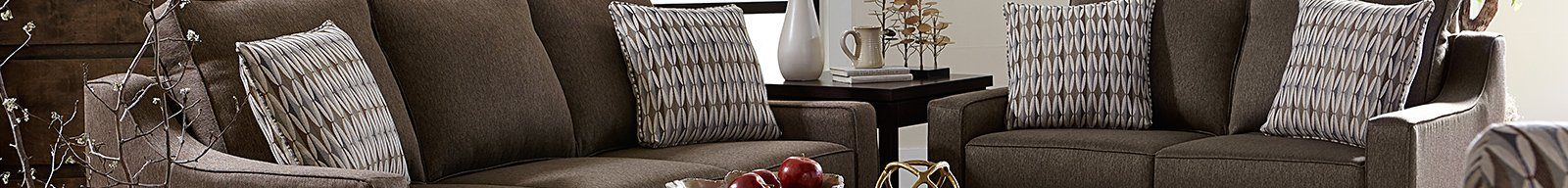 brown furniture header