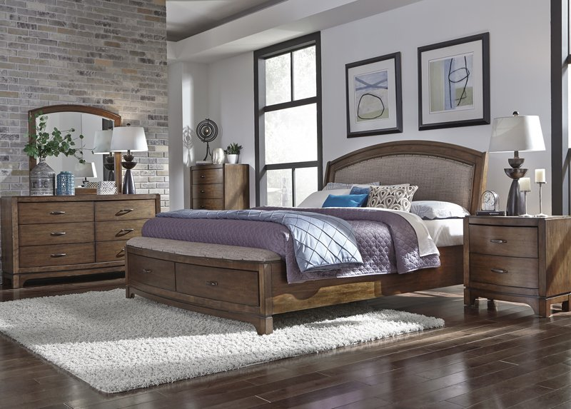 cambridge furniture rental package