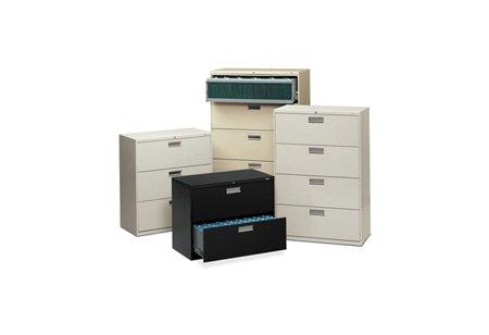 Files/Storage/Bookcases