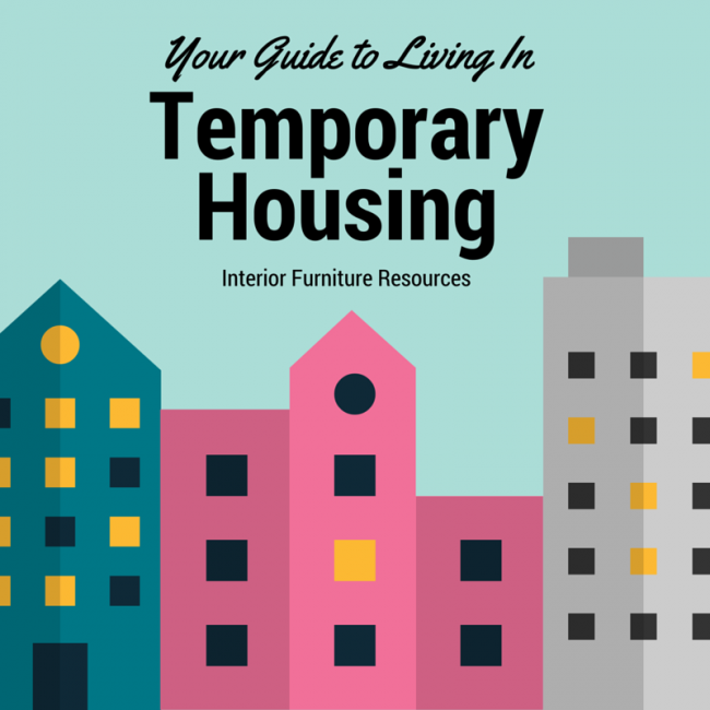 guide to living in temporary housing