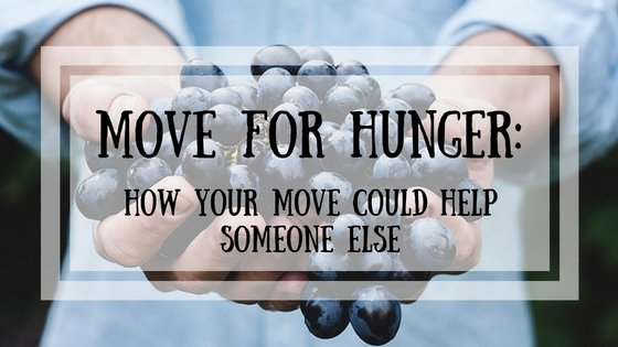 Move for Hunger-