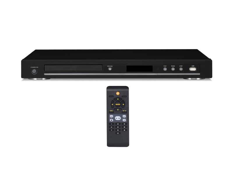 blu ray player with remote for rent