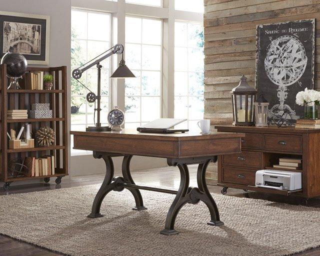 home office furniture rental package