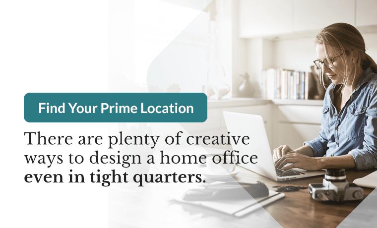 prime office location