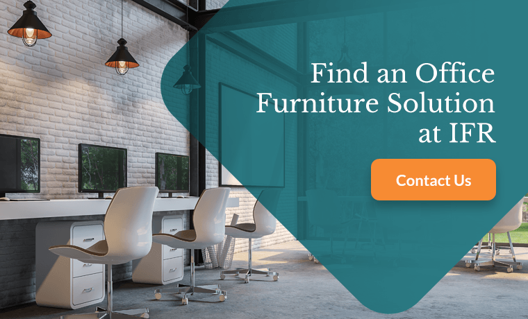find office furniture solutions at ifr