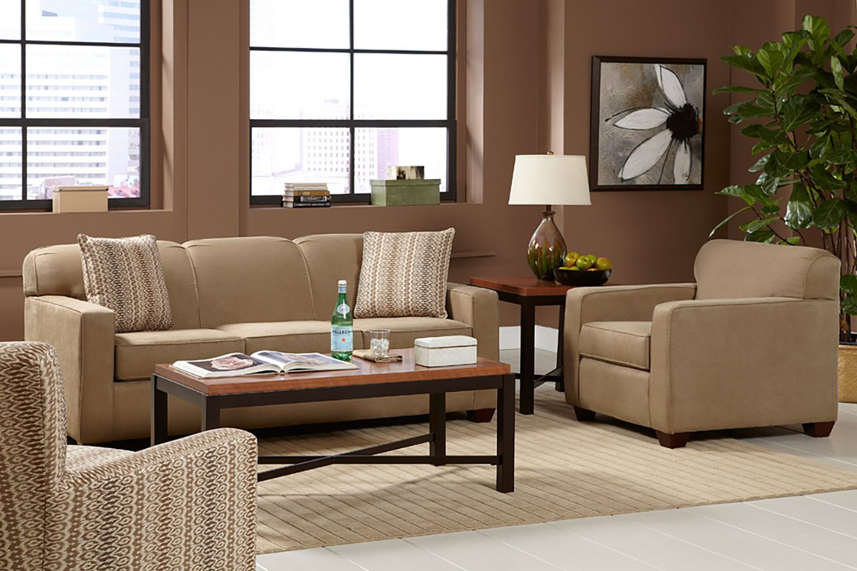 Rental Furniture for College Apartment